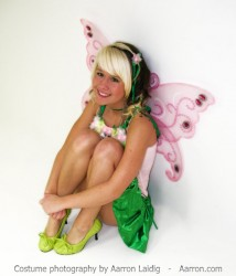 My favorite fairy costume picture