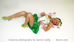Tantalizing Fairy Picture