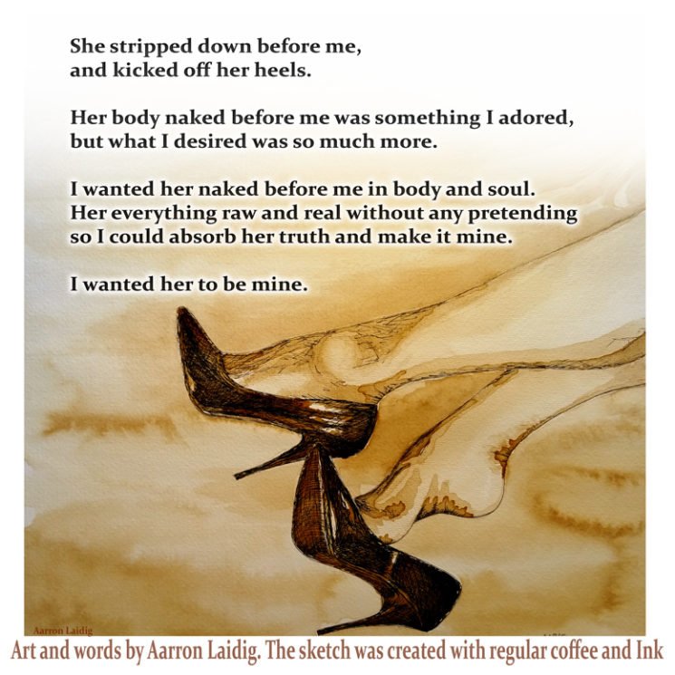 Excerpt Image from poem